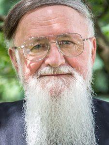 o. Jerzy Karpiński SJ