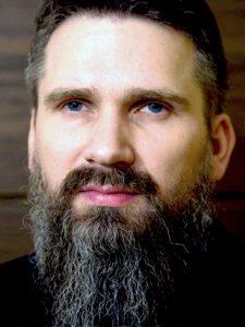 o. Krzysztof Nowak SJ