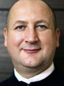 o. Krzysztof Piertuszkiewicz SJ