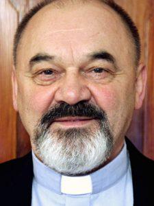 o. Wojciech Łokieć SJ